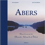 Livre abers de Jean-Yves-Guillaume, Dominique-Guillaume, Finistere, Bretagne, France