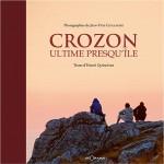 Livre Crozon de Jean-Yves-Guillaume, Dominique-Guillaume, Finistere, Bretagne, France