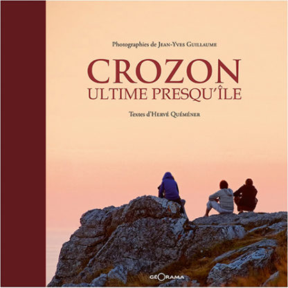 Livre Crozon de Jean-Yves-Guillaume, Finistère, Bretagne, France