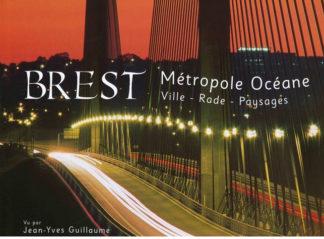 Brest, ma-ville, Jean-Yves-Guillaume, Finistère, Bretagne,